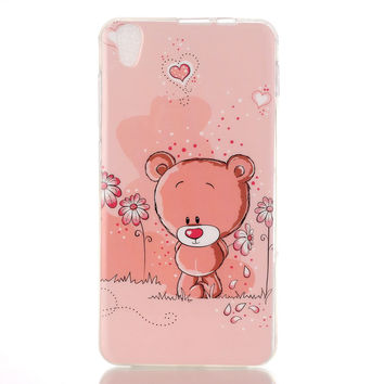 Lonely Bear Case Cover for iPhone & Samsung Galaxy