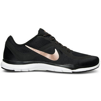 Nike Women's Flex Trainer 6 Training Sneakers from Finish Line | macys.com