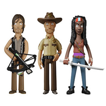 Vinyl Idolz: Walking Dead
