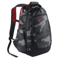 Nike Ultimatum Utility Graphic Backpack (Grey)