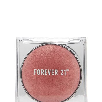 Shimmery Baked Blush - Accessories - Beauty - 1000095191 - Forever 21 Canada English