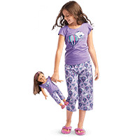 Dream Pajamas for Girls | Truly Me | American Girl
