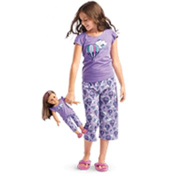 Dream Slippers for Girls | Truly Me | American Girl
