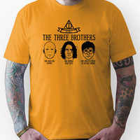 The Tale of the Three Brothers (Harry Potter) Unisex T-Shirt