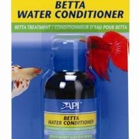 Betta Water Conditioner 1.7 oz