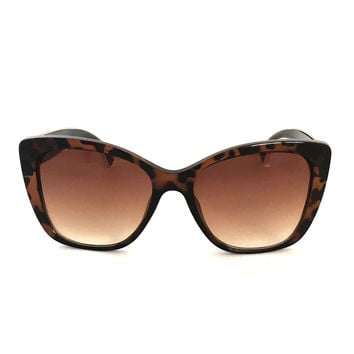 Eye Wonder Sunglasses In Turtleshell