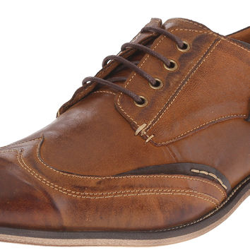 Steve Madden Men's Jimmer Oxford Tan 11 D(M) US '