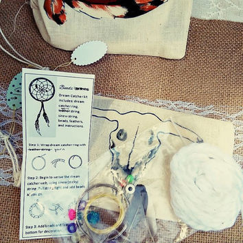 Dream Catcher DIY Kits