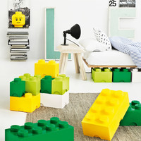 Fancy - Giant LEGO Brick Storage Box - Large