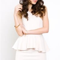 Lovers and Friends Dresses- Love Knocks Dress- $149.99