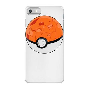 poor pikachu iPhone 7 Case