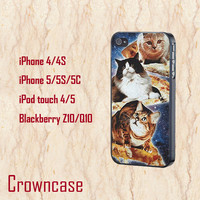 iphone 5s case,iphone 5s cover,cute iphone 5s case,pretty iphone 5s case,cool iphone 5s case,iphone 5s cases--pizza,cat,in plastic.