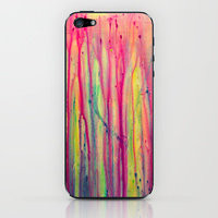 Painting iPhone & iPod Skins | Society6