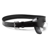 Banana Republic Extended Tip Belt