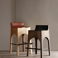 Jack Stool - Two Sizes Available