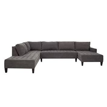 Vapor Sectional - 3 Piece | Sectionals | Living Room | Furniture | Z Gallerie