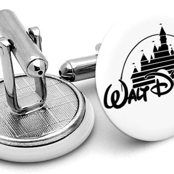 Walt Disney Cufflinks