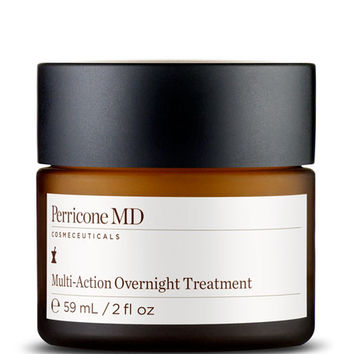 Perricone MD Multi-Action Overnight Treatment, 2.0 oz.