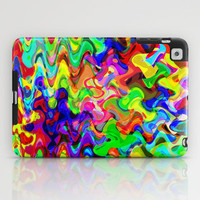 Melting Pot 2 iPad Case by Glanoramay