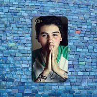 Hot Boy Sam Pottorff Cute Phone Case Rubber Cover iPhone New Cool Pray Sweet