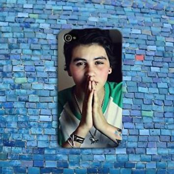 Hot Boy Sam Pottorff Cute Phone Case Rubber Cell Cover iPhone 4 4s 5 5s 5c 6 New