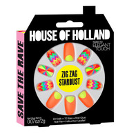 Zig Zag Stardust – House of Holland