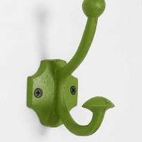 Cast Iron Hook-