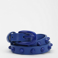 Urban Outfitters - Cooperative Candy-Stud Skinny Belt