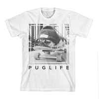 Pug Life : DPUG : MerchNOW - Your Favorite Band Merch, Music and More