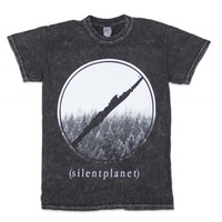 SILENT-PLANET-FOREST-CIRCLE-TEE-ON-MINERAL-BLACK