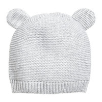 Cotton Hat - from H&M