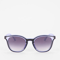 Horizon Line Sunglasses