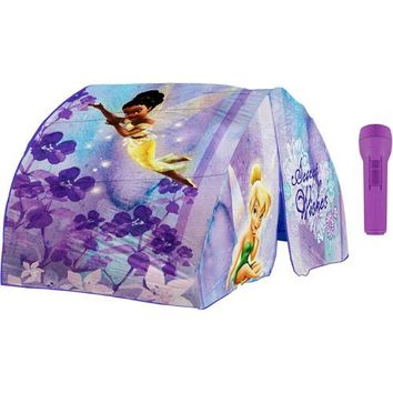 Disney Fairies Bed Tent, Purple Twin
