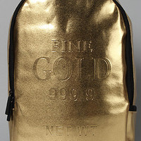 The Gold Brick Backpack