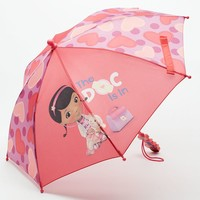 Disney Doc McStuffins Umbrella (Red)
