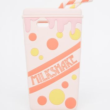 ASOS iPhone 6 Milkshake Jelly Case