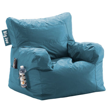 Comfort Research Big Joe Dorm Chair Big Bean Bag | Meijer.com
