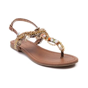 Womens SHI by Journeys Shoreside Sandal