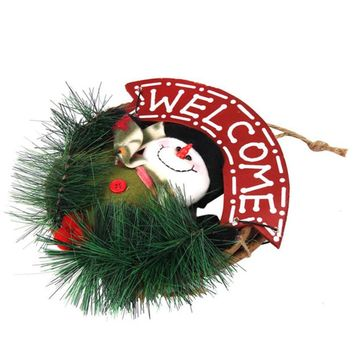 Merry Christmas Party Home Decoration