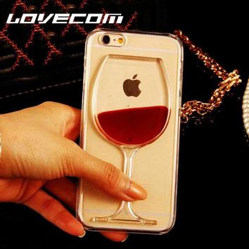 FREE+ SHIPPING iPhone Red Wine, Stars Or Transparent Hard Back Cover