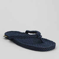Urban Outfitters - Burkman Bros X Gurkee's Tobago Rope Sandal