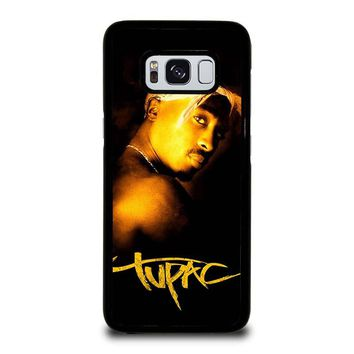 TUPAC Samsung Galaxy S8 Case Cover