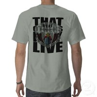 Pararescue Motto Shirt from Zazzle.com