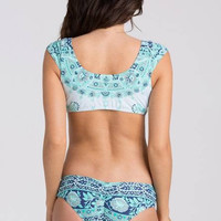 Billabong - Beach Beauty Bottom | Washed Jade