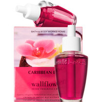 Caribbean Escape Wallflowers 2-Pack Refills | Bath And Body Works