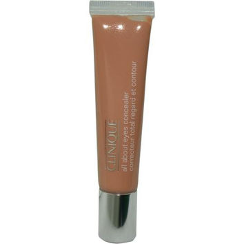Clinique All About Eyes Concealer - #04 Medium Petal --10ml-0.33oz By Clinique