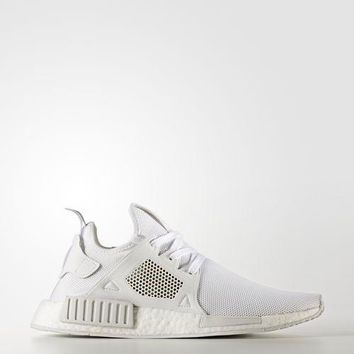 Adidas NMD_XR1 White Size 7 8 9 10 11 12 Mens Shoes