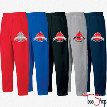 Chicago Basketball Sweatpants