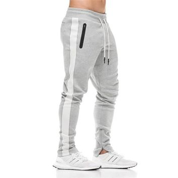 Men's Casual Workout Joggers