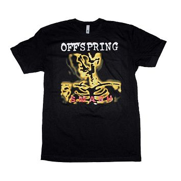 The Offspring Smash Album T-Shirt
